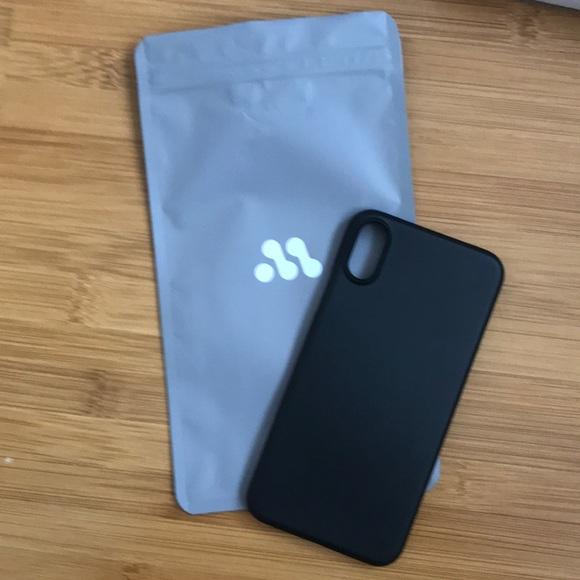 half off 8e295 43719 Mason iPhone X Case